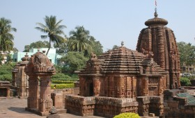 My weekend trip to Bhubaneswar, the temple city of India