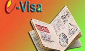 E-visa facility for New Delhi, Mumbai, Goa, Hyderabad, Bangalore, Trivandrum, Kochi, Kolkata and Chennai airports