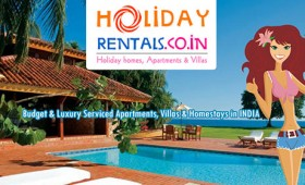 Holiday Rentals Posters and Banners