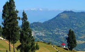 My fantastic holidays in Kalimpong