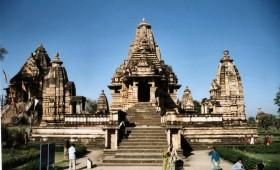 Heritage tourism Madhya Pradesh
