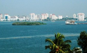 A vacation trip to Kochi, the Gateway of Kerala