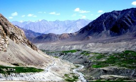 The Nerve-Chilling Shangri-La Adventure at High Altitudes in Leh's Nubra Valley