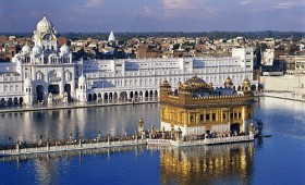 A 3-Day Holiday in My Hometown Amritsar