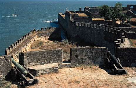 Daman and Diu: Better, Cleaner, and More Romantic than the Other Coastal Indian Territories