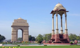 A trip to the historic city of Delhi