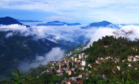 A memorable holiday getaway in Gangtok