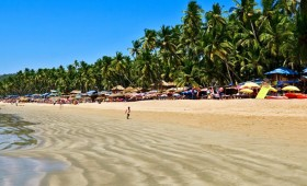 Goa, The Ultimate Tourist Destination with Endless Opportunities