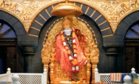 My spiritual holidays in Shirdi