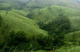 Hill stations in Karnataka