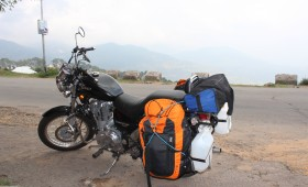 An Adventurous Bike Ride from Chandigarh to Manali