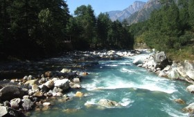 Kasol: Adventurous Mini Israel for the Backpackers in the Himalayas
