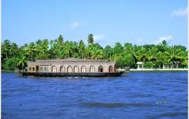 Kumarakom's Responsible Tourism bags United Nations World Tourism Organisation (UNWTO) Award