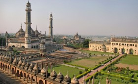 A leisure trip to the city of Nawabs, Lucknow