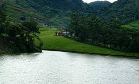 A memorable holiday trip to Meghamalai, a hidden paradise of Tamil Nadu