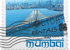 Holiday Rental Database Stamps