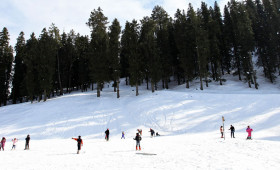 Narkanda, a hidden treasure of Himachal Pradesh