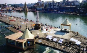 A holiday trip to explore the traditional city of Nashik