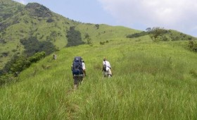 Adventurous Trekking in Nilgiri