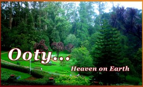 A Weekend in Ooty: Transforming the Experience to Adventures