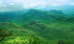 Pachmarhi – the Queen of Satpura ranges