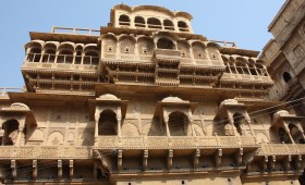 A holiday trip to the historic city of Jhansi