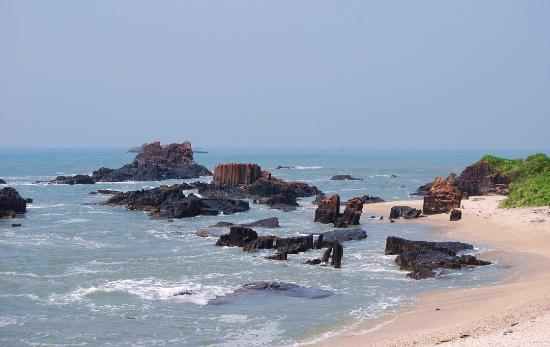 St. Mary's Island – An Immaculate Geological Treasure on the Karnataka Coast