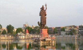 My holiday trip to the City of dreams, Vadodara
