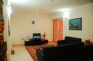 TVM Serviced Apartments