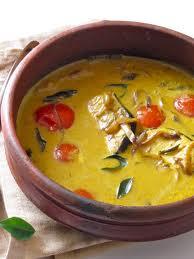 Kerala Fish stew