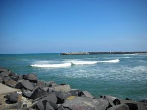 Pondicherry-Beach-View