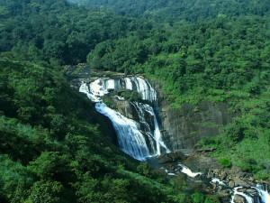 mallali falls