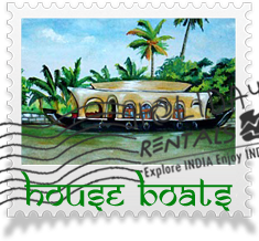 Holiday rentals stamp kerala