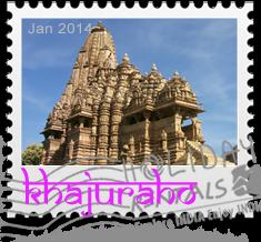 Khajuraho_stamp