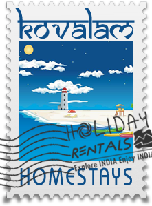 Stamp kovalam holiday homes