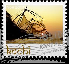 kochi-stamp-holiday rentals