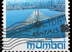 Holiday Rental Database Stamps