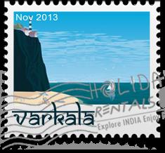 Varkala stamp holiday homes-DB