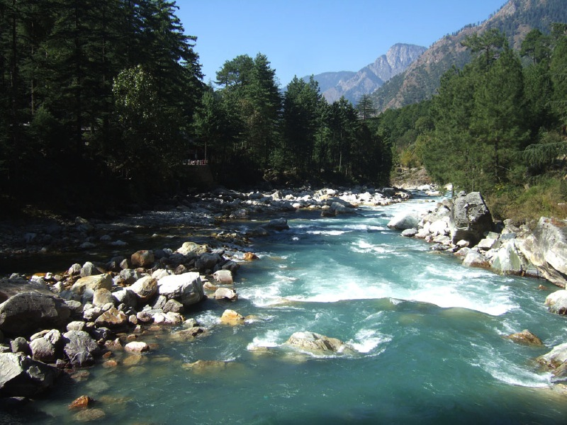 kasol adventurous mini israel for the backpackers in the