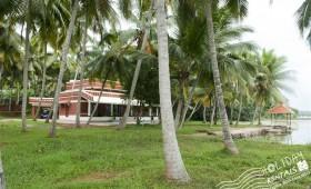 Lake Facing Holiday Home – Vellayani, Trivandrum