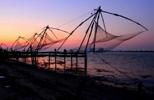 chinesefishingnetskochi