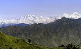 A holiday trip to the beautiful valley of Dehradun