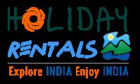 Holiday Rentals Logo 2013