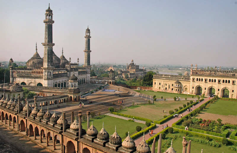 A Leisure Trip To The City Of Nawabs Lucknow Holidayrentals Blog