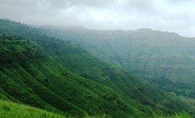 Exploring the beauty of Mahabaleshwar