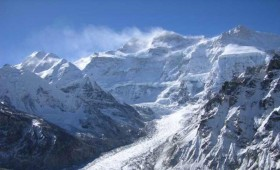 A trek to the little-visited Indian base camp of Kangchenjunga