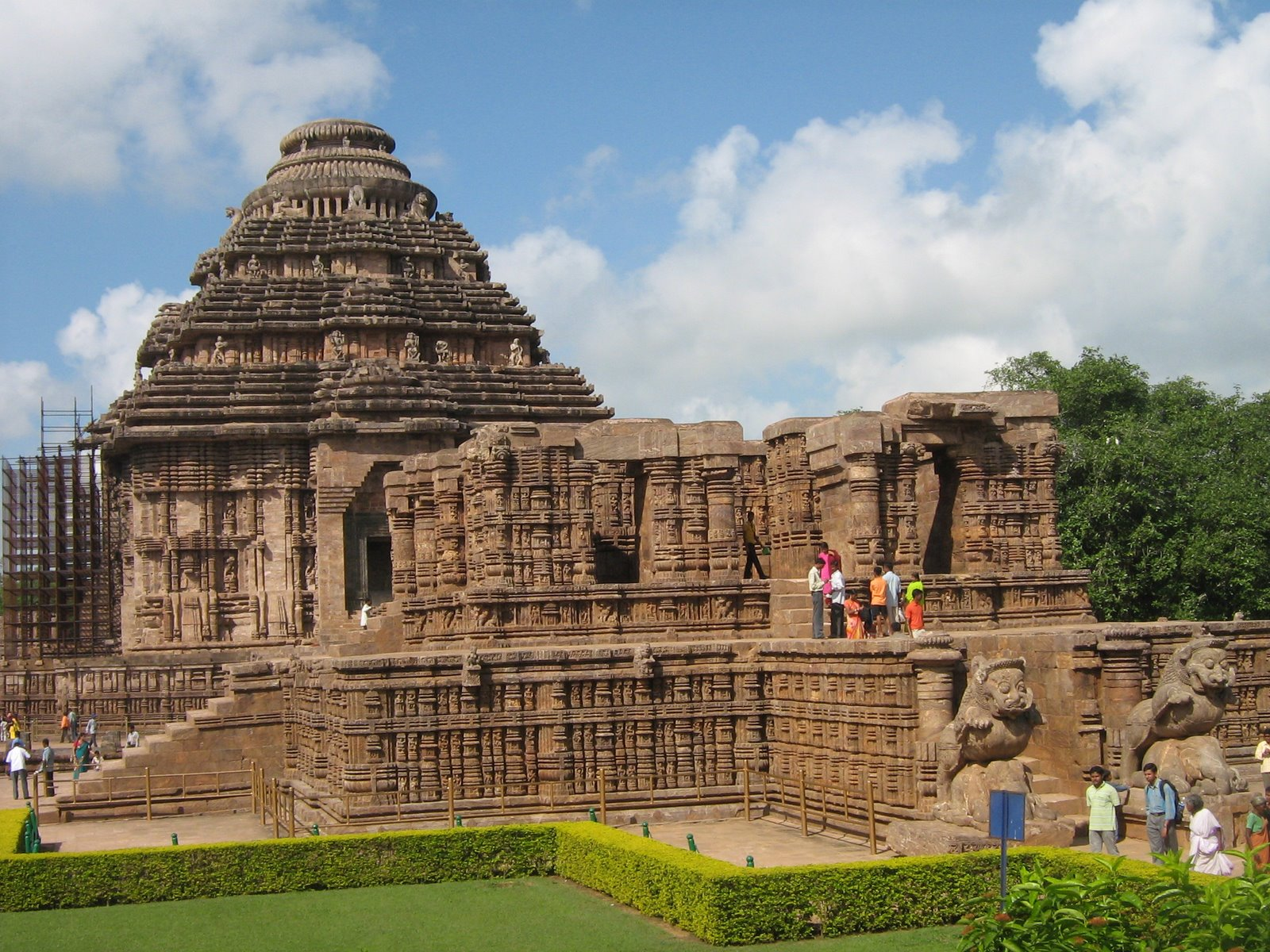 Image result for konark sun temple unesco