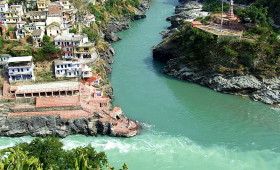 Holidays in Devprayag, a confluence of spirituality and tranquility