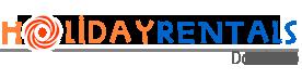 HolidayRentals Logo