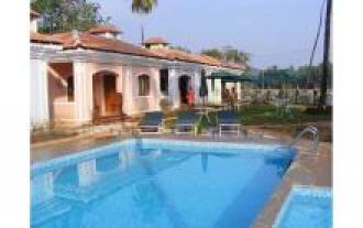 Close2C Anjuna Beach Resorts Villas, Anjuna
